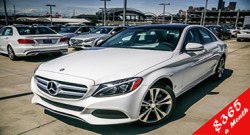 C300 Lease Special