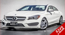 $349 a month zero down cla mercedes benz lease deals
