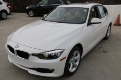3 series front
