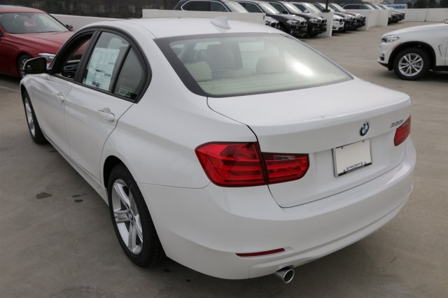 New bmw 3 series lease deals
