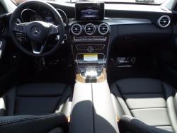 C300 Black Interior Lease Deals