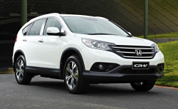 Honda-CRV-2015