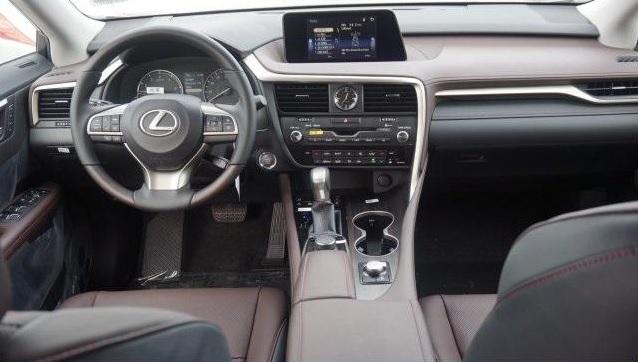 No Money Down Lease Deals >> 2018 Lexus RX 350 $485/Month   Palm Beach Lease Deals   LMG Auto Brokers