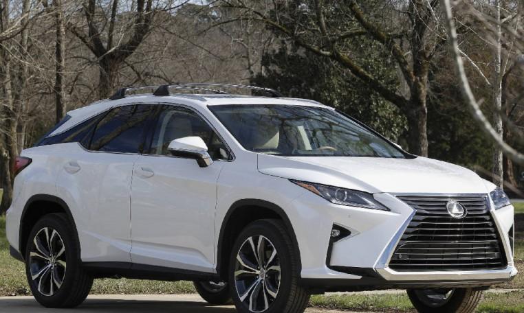 No Money Down Lease Deals >> 2018 Lexus RX 350 $485/Month | Palm Beach Lease Deals | LMG Auto Brokers