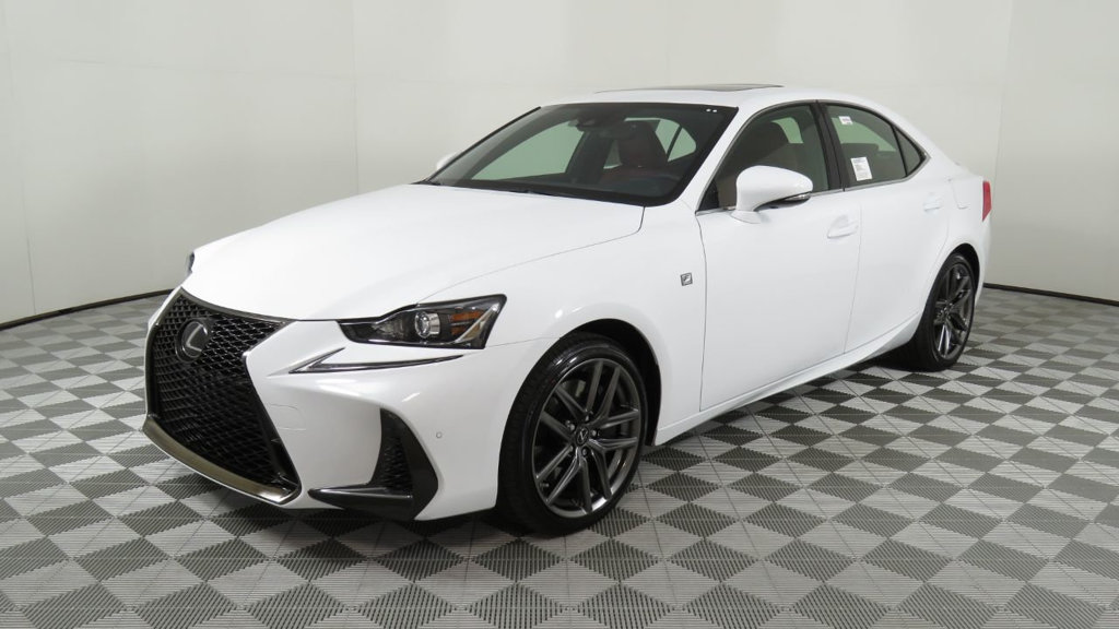 Lexus Is300 Lease >> 2019 Is 300 F Sport 389 Month Palm Beach Lease Deals Lmg Auto