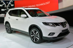 Nissan Rogue Best lease