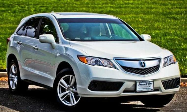 Acura RDX Month Palm Beach Lease Deals LMG Auto Brokers - Best acura rdx lease deals
