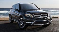 2015 Mercedes Benz GLK Lease Deal