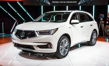 Acura MDX Month Palm Beach Lease Deals LMG Auto Brokers - Acura mdx for lease