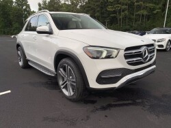 2020 Mercedes GLE 350 Lease Deals