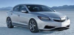 2015 Acura ILX Lease Deals