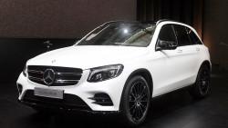 Mercedes Benz GLC Lease deals