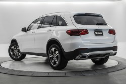 glc white rear