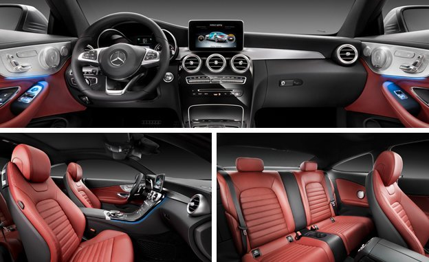 2018 Mercedes Benz C300 Coupe Palm Beach Lease Deals Lmg Auto