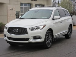 qx60 infiniti lease deals
