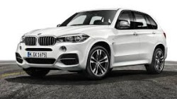 2015 BMW X5 Lease Deals