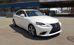 IS 350 Lease Special