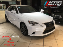 IS Black Friday