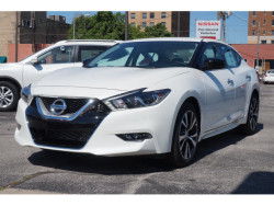 2017 Nissan maxima Lease Deals