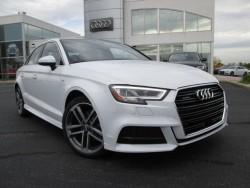 Audi A3 lease deals miami