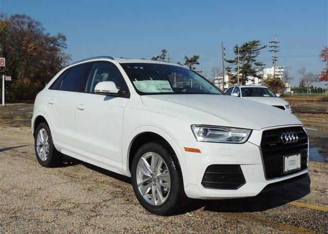 2018 Audi Q3 2 0t Premium 389 Month Palm Beach Lease