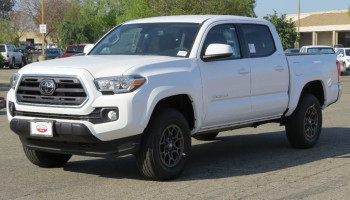 Tacoma Best lease Deal