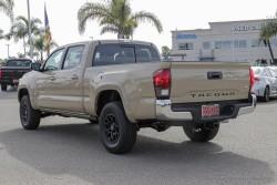 tacoma desert rear