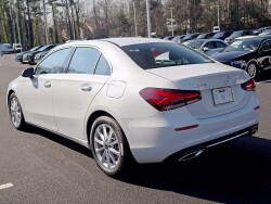 2020 Mercedes A220 Lease Deals