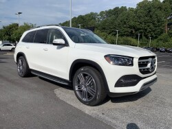 2020 GLS 450 Mercedes Lease Deals
