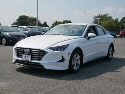 2020 Hyundai Sonata SE Lease Deals